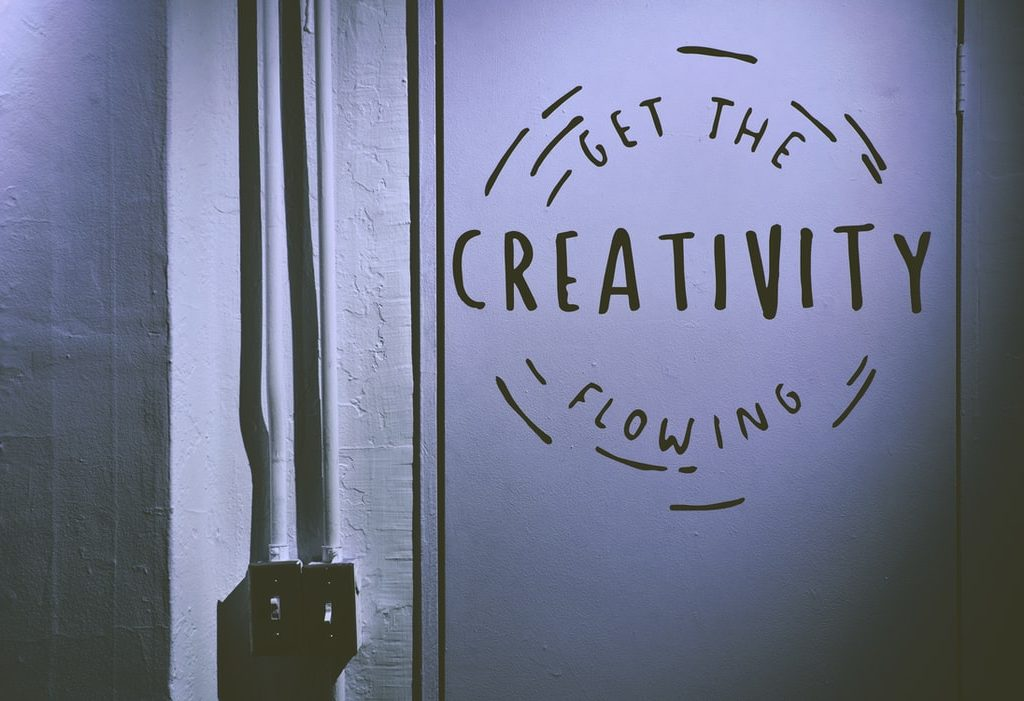 Creativity is Not About Ease of Use